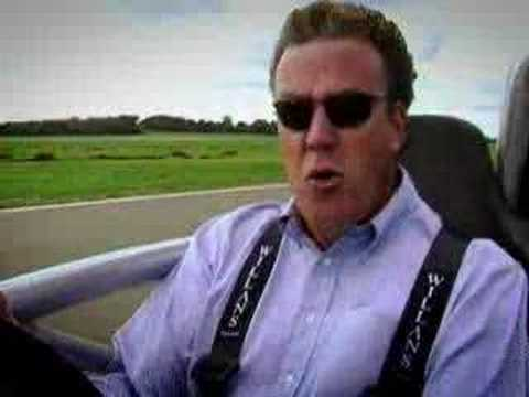 Ariel Atom - Top Gear - BBC