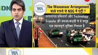 DNA: All you need to know about India's entry into Wassenaar Arrangement - ZEENEWS
