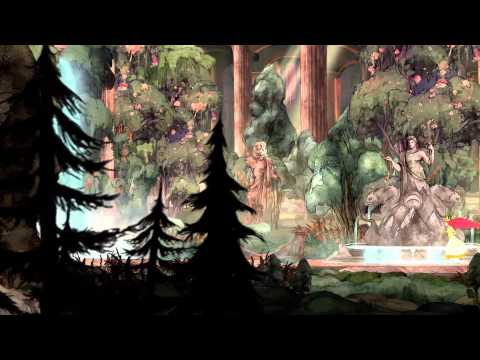 Child of Light: Lemuria Trailer