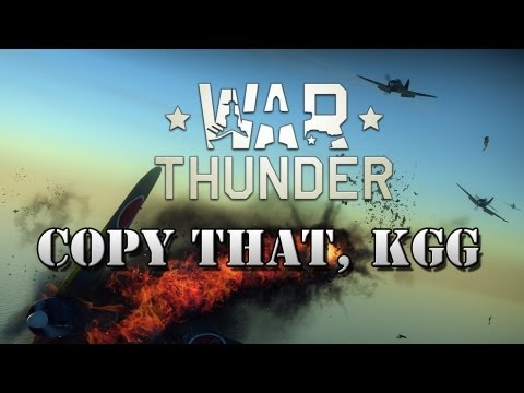 War Thunder with Linus and Ray - Copy That, Kgg