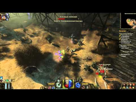The Incredible Adventures of Van Helsing - #30 - Портовые разборки