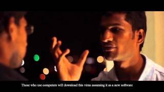 Matnus - 2D - Telugu Short Film - By Adeel Mirza - YOUTUBE