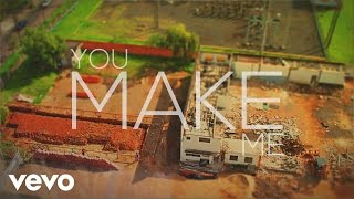 Video Avicii - You Make Me (Lyric Video)