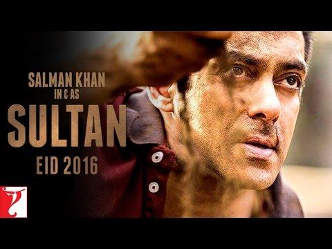 SULTAN - Official Teaser