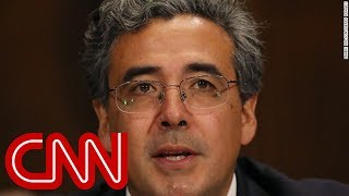 This is the man who would replace Rosenstein - CNN