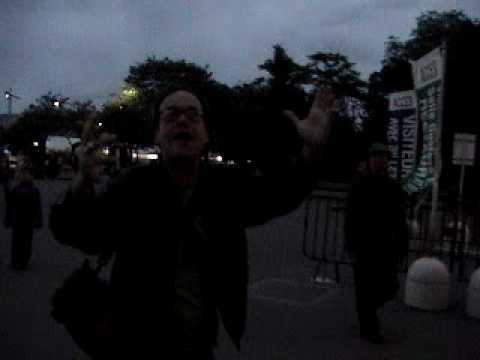 A Torre Eiffel !!!!  22 de junho de 2009
