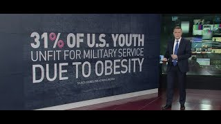 US army aims to fight obesity: Will it succeed? - RUSSIATODAY