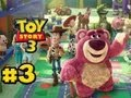 Toy Story 3 The Video-Game - Part 3 - Andy's House (HD Gameplay Walkthrough)