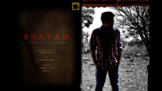 Bhayam|Shortfilm|Horror Short film|Indian Short film - YOUTUBE