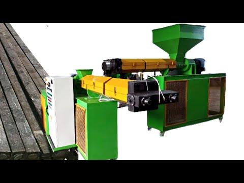 Peletizadora para Reciclaje de Plástico, Promaquiplast Ltda..MPG