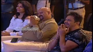 Kurukshethram Movie Pre Release Event | idlebrain com - IDLEBRAINLIVE