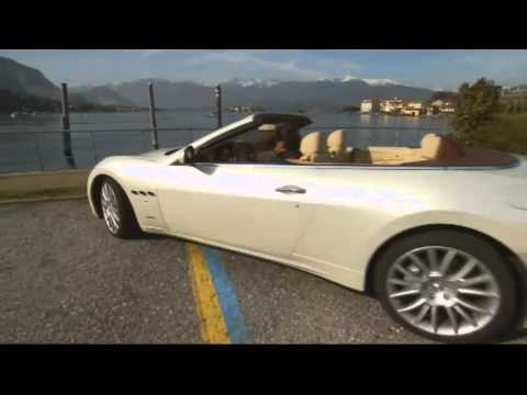 Maserati GranCabrio - Review