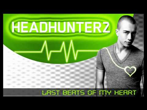 Headhunterz - Eternalize (Hard Bass 2012 Anthem) [Extended] HQ+HD