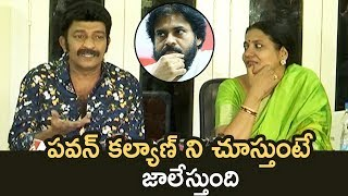 Jeevitha Rajashekar Press Meet | TFPC - TFPC