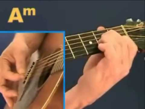 Knocking on Heaven's Door Strumming Pattern Lesson - Video 1
