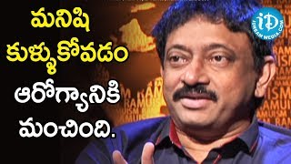Jealousy Motivates People To Go Ahead | Ram Gopal Varma | Ramuism 2nd Dose - IDREAMMOVIES