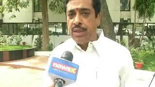 CM Raman speaks to NewsX on 4 CMs opposing government - NEWSXLIVE