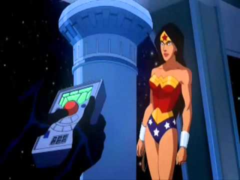Batman and Wonder Woman  - Safe