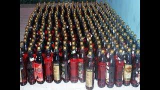 Ghaziabad: Fake liqour factory raided by Noida Police | पुलिस द्वारा अवैध शराब फैक्ट्री का खुलासा - ITVNEWSINDIA