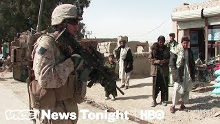 Cutting Aid To Pakistan & Strippers On Strike: VICE News Tonight Full Episode (HBO) - VICENEWS