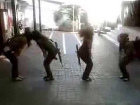 أجمل بنات اسرائيل رقص