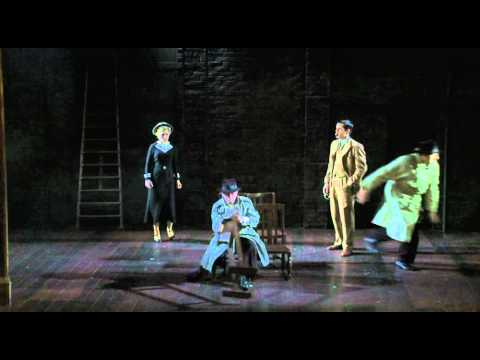 The 39 Steps Trailer (5th Cast - 2009)