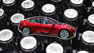 The Secret to Why a Tesla Costs So Much (Hint: Batteries) - WSJDIGITALNETWORK