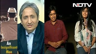 In Conversation With the Directors of An Insignificant Man - NDTV