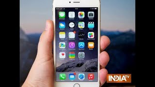 You can buy iPhone 6 in just Rs 6999, here is the way - INDIATV