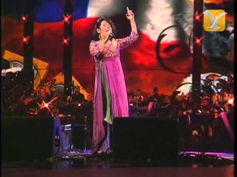 Verónica Jara, Yo No Tengo la Culpa, Festival de #ViñadelMar 2008
