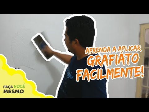 como aplicar grafiato