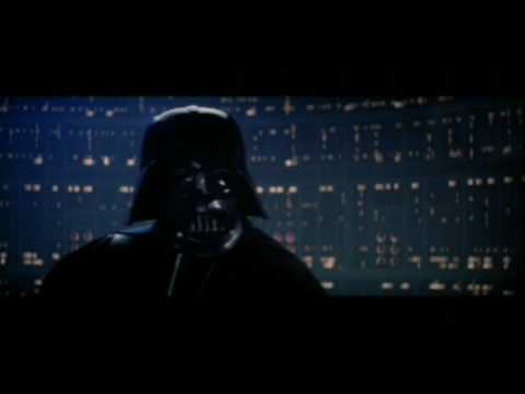 The Empire Strikes Back -  I Am Your Father (Multi-Language)