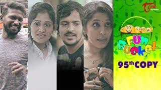Fun Bucket | 95th Episode | Funny Videos | Harsha Annavarapu | #TeluguComedyWebSeries - TELUGUONE