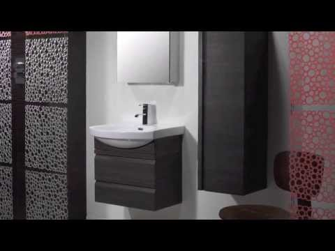 Roper Rhodes Profile Bathroom Furniture at Asturias Bathrooms