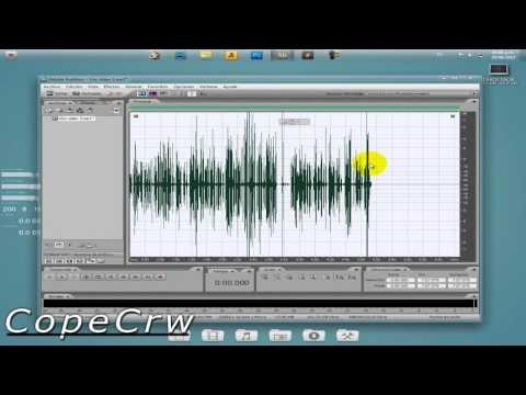 Adobe Audition - Limpiar & Mejorar audio