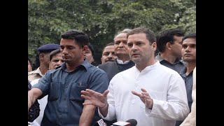 Rahul Gandhi to contest from Wayanad in Kerala besides fighting from Amethi - ABPNEWSTV