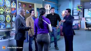 CID Sony - 1st February 2014 : Episode 1113