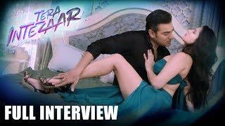 Sunny Leone | Arbaaz Khan | Tera Intezaar | Full Interview - HUNGAMA