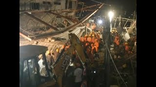 Chennai building collapse: 1 dead, 29 injured; NDRF concludes rescue operation - TIMESOFINDIACHANNEL