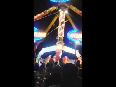 Reggio Calabria  -  Festa Madonna  -  Luna Park