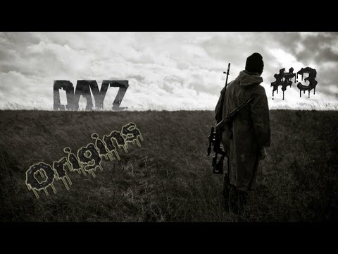 DayZ - Origins #3 - (German / Deutsch) - Sector B Raid - Killingspree