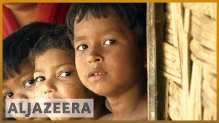 Bangladesh monsoon aid agencies prepare for wet season | Al Jazeera English - ALJAZEERAENGLISH