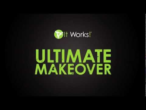 It Works Global Ultimate Makeover Challenge