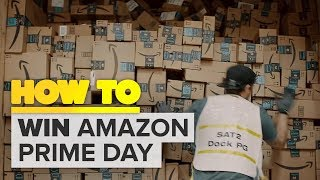 Amazon Prime Day 2018: How to get the best deals (CNET How To) - CNETTV