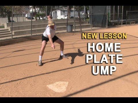 Baseball Wisdom - Home Plate Ump with Kent Murphy