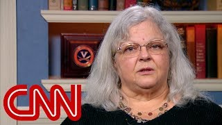 Charlottesville victim's mom: I hide her grave from neo-Nazis - CNN