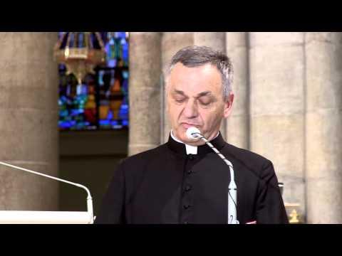 Wiara i rodzina - Powitanie - ks. Ireneusz Kulesza