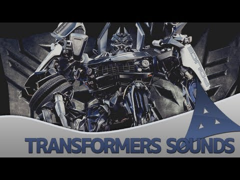 Transformers 3 Sound Effects - HD Sound Design