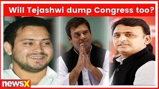 Anti-Modi bandhan grows; UP, Bihar satraps dare Narendra Modi - NEWSXLIVE