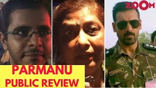 Parmanu Movie Public Review | John Abraham | Diana Penty | Hit Or Flop? - ZOOMDEKHO